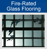Fire-Rated Glass Flooring